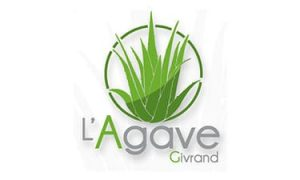 L'Agave Givrand