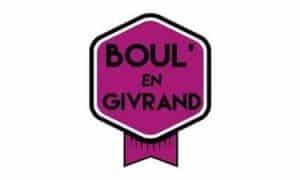 Boulangerie de Givrand