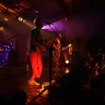 Festival Les Givrés 2007