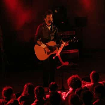 Festival Les Givrés 2008