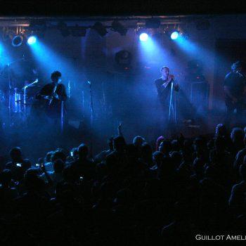Festival Les Givrés 2009