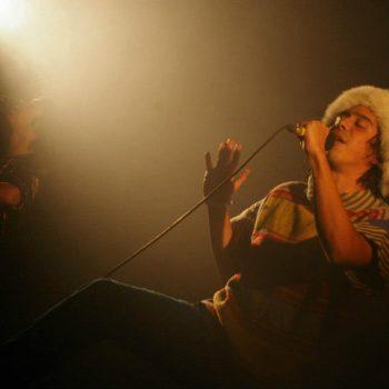 Festival Les Givrés 2010