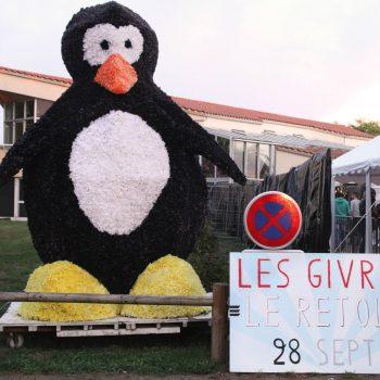 Festival Les Givrés 2013