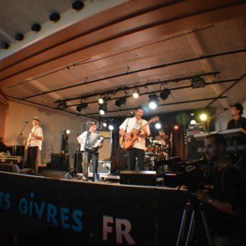 Festival Les Givrés 2014