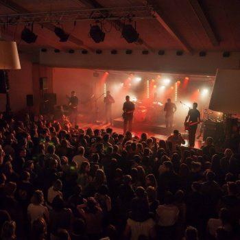 Festival Les Givrés 2015