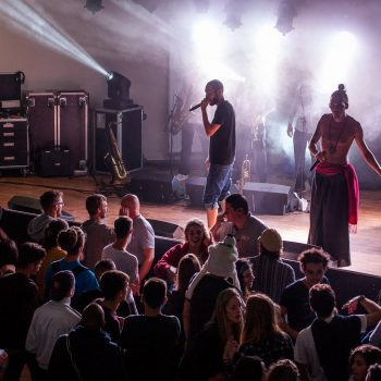 Festival Les Givrés 2016