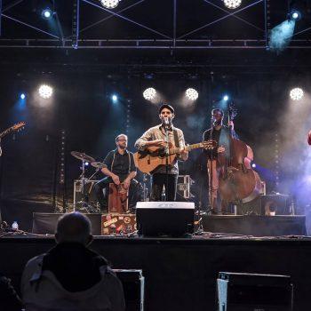 Festival Les Givrés 2018